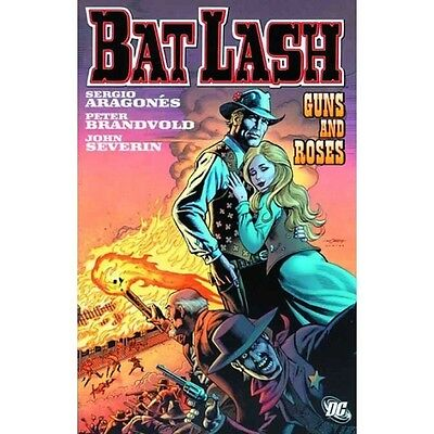 Bat Lash Guns And Roses TP - Brand New!