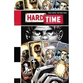 Hard Time: Sixteen TP - Brand New!