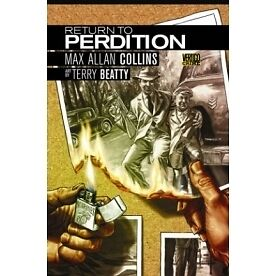 Return To Perdition TP - Brand New!