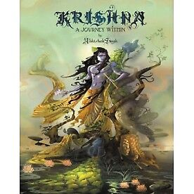 KRISHNA: A Journey Within - Brand New!
