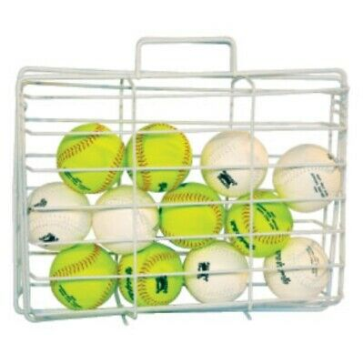 Buffalo Sports Carry Crates - Large Balls - Softball Sized Balls (Sto222)