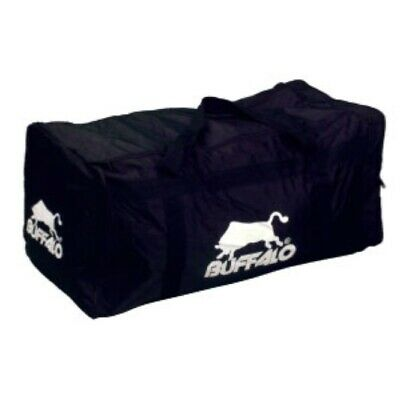 Buffalo Sports Heavy Duty Nylon Equipment Bag (Bags001)