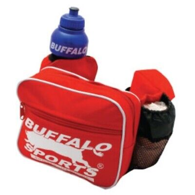 Buffalo Sports Waist Bag With Bottle Holder - Trainers Bum Bag (Bags017)