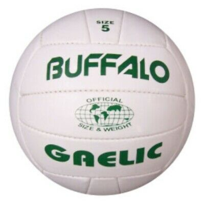 Buffalo Sports Gaelic Football - Official Size And Weight (Foot113)