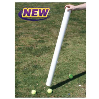 Buffalo Sports Tennis Ball Pick Up Tube - Easy Way To Pick Up Balls (Tenn110)