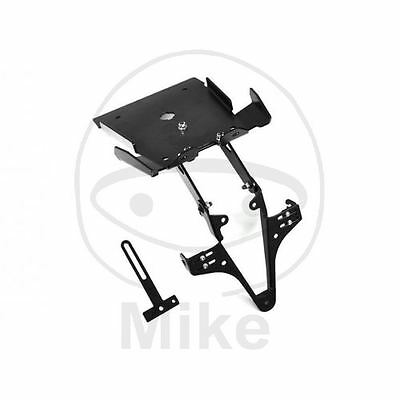PORTA TARGA HIGHSIDER 280-152 REGOLABILE DUCATI 696 Monster / ABS 2008-2014