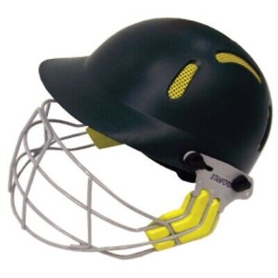 Stanford Platinum Cricket Helmet - High Impact - Multiple Colours (Crick282)