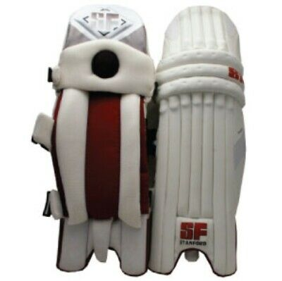 Stanford Triumph Cricket Batting Pads - Left Or Right Handed (Crick229)