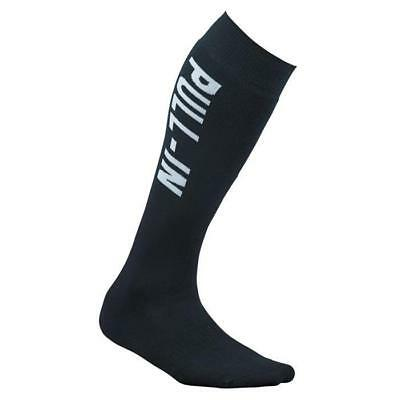 pull-in MX Socken - schwarz Motocross Enduro MX Cross