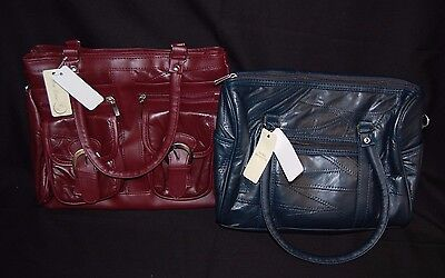 Job lot Ladies Handbags Brand New x 8 QS/R