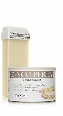 Byothea Cera Liposolubile Zinco Perla 400 ml