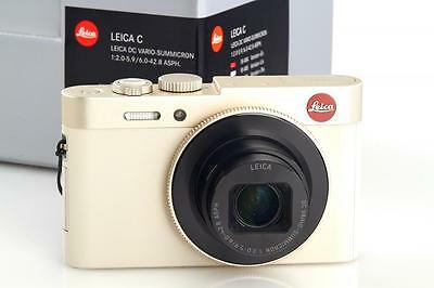 Leica C Light Gold 18484 // 28862,1