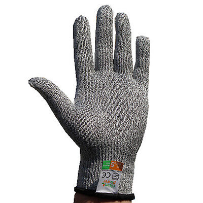 Anti Cut Resistant Safety Gloves for Butcher Kitchen Hand Protection