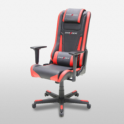 DXRACER Office Chairs OH/EA01/NR Gaming Chair FNATIC Racing Seats Computer Desk