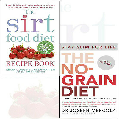 The sirtfood diet recipe book collection 3 books set the sirt diet sirtfood diet recipe book collection 2 books set the no grain diet paperback forumfinder Image collections