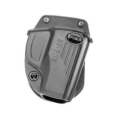 Fobus Concealed Paddle Holster for Ruger LC9s & LC380 - RU-2 ND