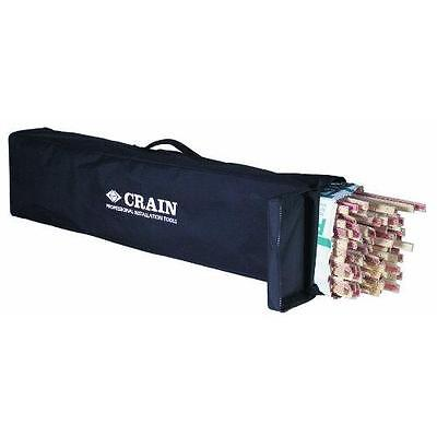 Crain 455 Carpet Strip Saver Bag New