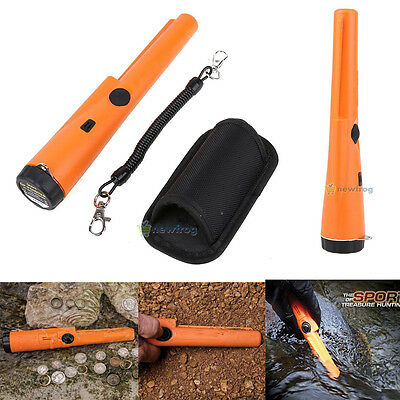 Pro Pointer Pinpointer Automatic Metal Detector Waterproof ProPointer + Holster