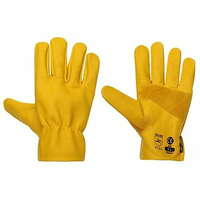 Dunlop Driver DLX Gloves Workwear Accessories