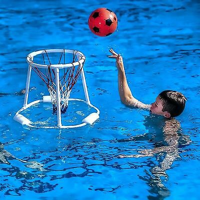 Null Unisex Basket Ball Game I Sn Water Pool Kids Children Outdoor Games