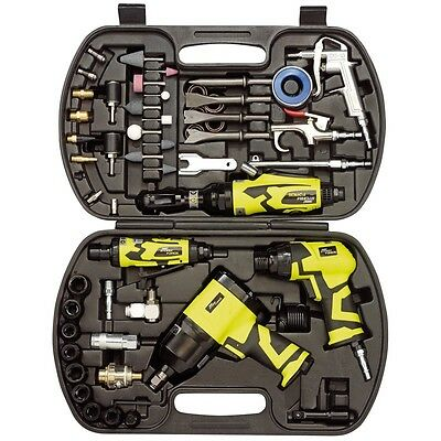 Draper 83431 S/FORCE 68PC AIR TOOL KIT