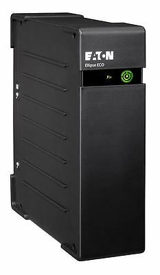 Eaton EL650IEC -  Ellipse ECO 650 IEC - UPS (rack-mountable / external) - AC...
