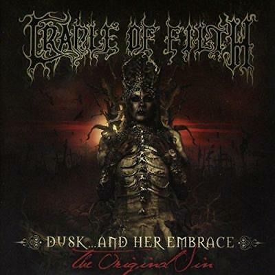 Cradle Of Filth - Dusk And Her Embrace... The Original Sin (NEW CD)