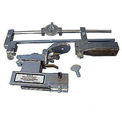 Granberg Bar-Mount Chain Saw Sharpener, Model# G-106B New