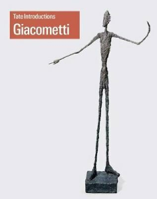 Alberto Giacometti by Lena Fritsch (Paperback, 2017)