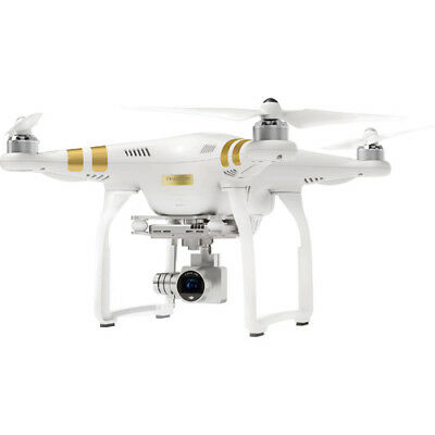 DJI Phantom 3 Professional 4K Quadcopter with Camera (DJIPH3PROF)