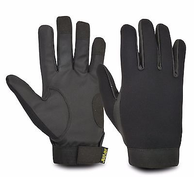 Safety Work Police Duty Protective Kevlar Cut Resistant Security Gloves