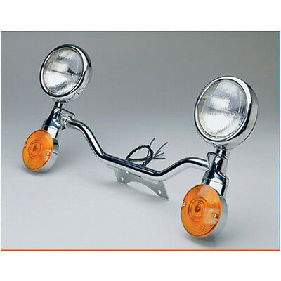 National Cycle Light Bar Style A N929