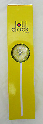 Ford Mustang Lolliyellow Bracelet-montre