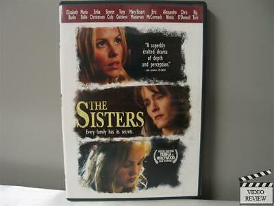 The Sisters (DVD, 2006)
