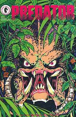 Predator (1989) #2   VF/NM