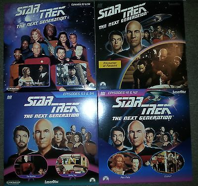Star Trek The Next Generation Lot