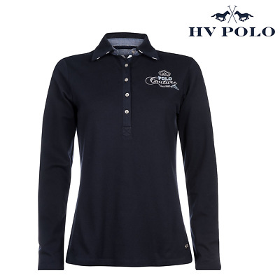 HV Polo Nicky Ladies Polo Shirt **FREE UK Shipping**