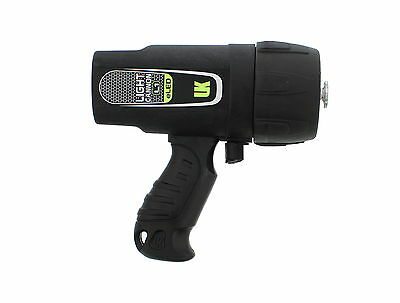 Underwater Kinetics 544662 L1 Light Cannon eLED, Pistol Grip, Black