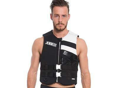 Jobe Neo Jet Vest Mens Buoyancy Aid Jetski Wakeboard Waterski Kayak Sup
