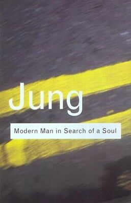 Modern Man in Search of a Soul (Routledge Classics) (Paperback), . 9780415253901