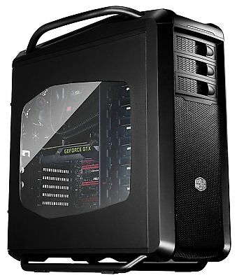 Cooler Master Cosmos SE PC Tower Case.