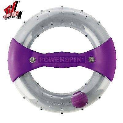 Power Spin Armtrainer