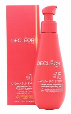 Decleor Aroma Sun Expert Protective Hydrating Milk - Women's For Her. New