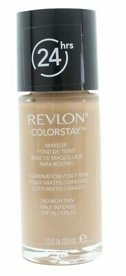 Revlon Colorstay Makeup - Women's For Her. New. Free Shipping