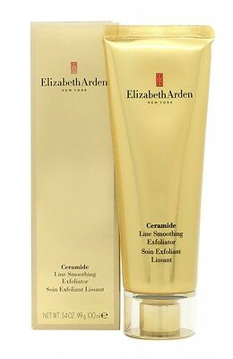 Elizabeth Arden Ceramide Plump Perfect Smoothing Exfoliator - Women's For Her