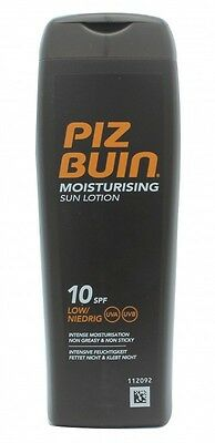 Piz Buin In Sun Lotion. New. Free Shipping