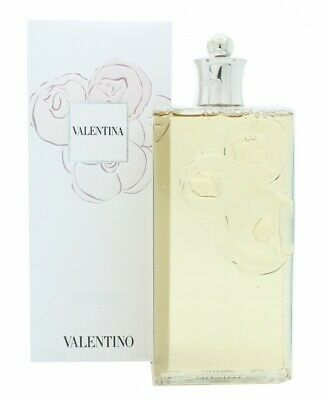 Valentina Perfumed Shower Gel - Women's For Her. New. Free Shipping