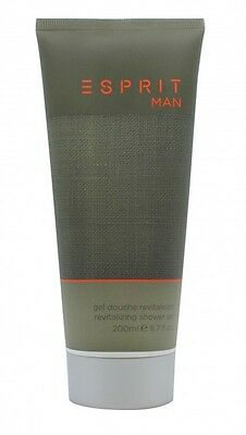 Esprit Esprit Man Shower Gel - Men's For Him. New. Free Shipping