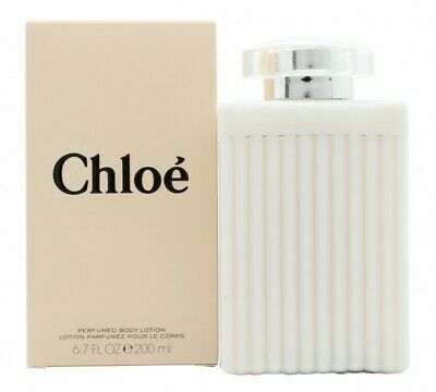 Chloe Signature Body Lotion - Women's For Her. New. Free Shipping