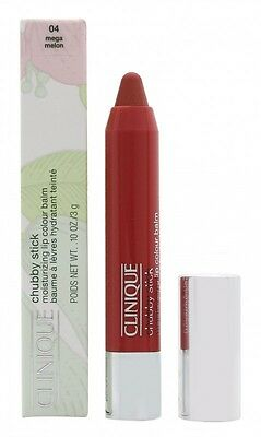 Clinique Chubby Stick Intense Moisturizing Lip Colour Balm - Women's For Her
